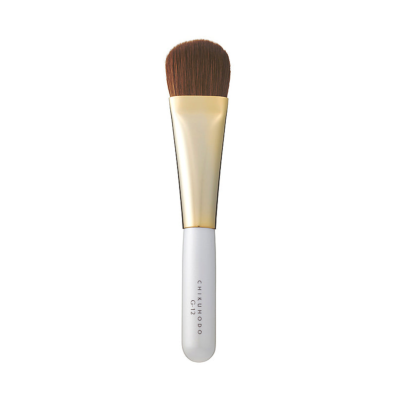 Chikuhodo G-12 Liquid Brush (LQ-12), G Series-Fude Beauty