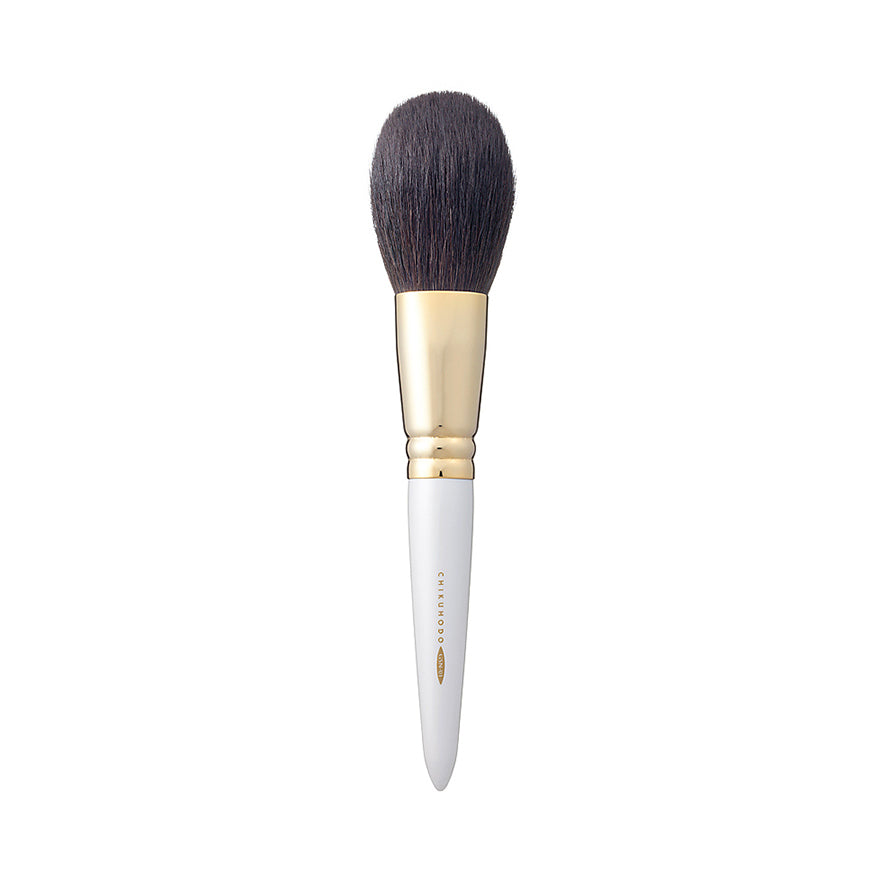 Chikuhodo GSN-1 Powder Brush, GSN Series-Fude Beauty