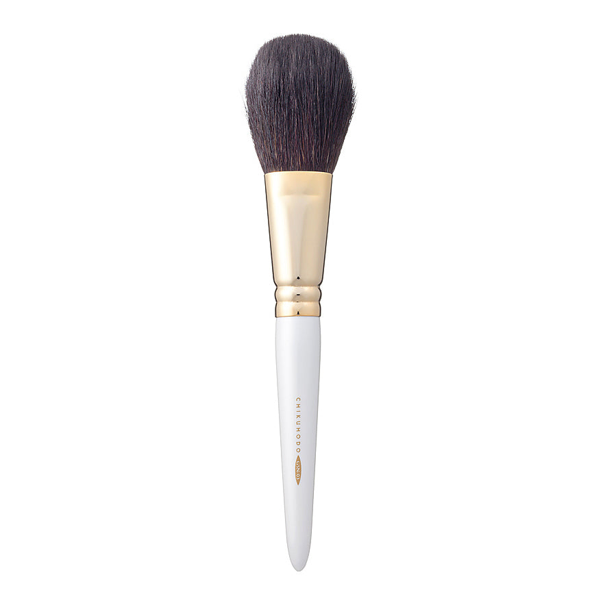 Chikuhodo GSN-3 Cheek Brush, GSN Series-Fude Beauty
