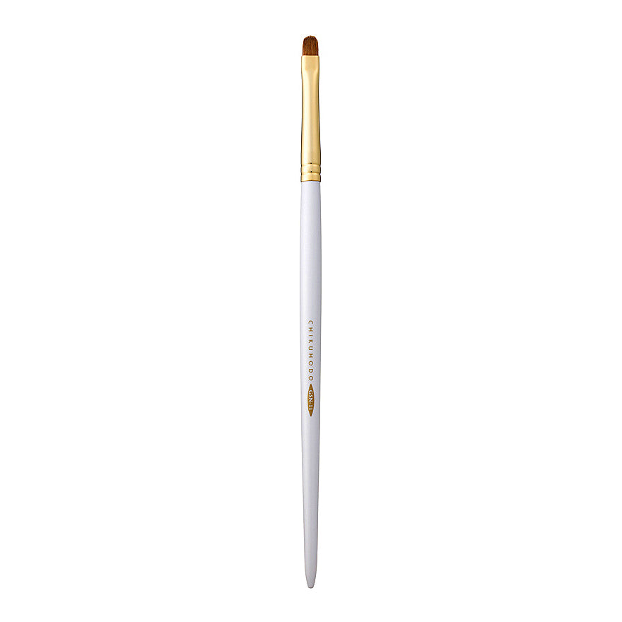 Chikuhodo GSN-11 Shadow-Liner Brush, GSN Series-Fude Beauty