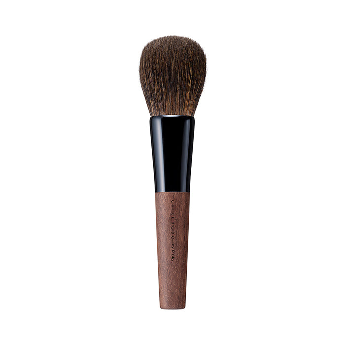 "Chikuhodo Kazan Powder Brush (KZ-1), Homare ""Honor"" Series-Fude Beauty"