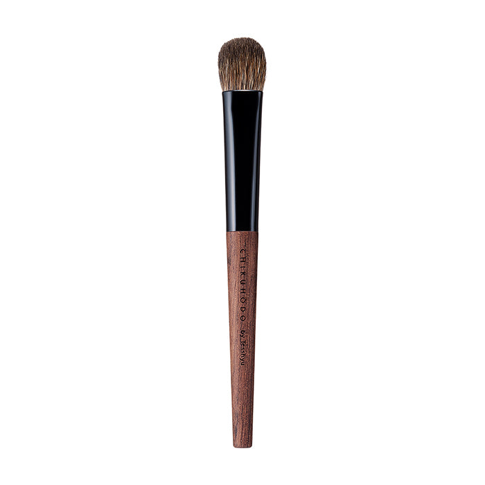 "Chikuhodo Kazan Eyeshadow Brush (KZ-6), Homare ""Honor"" Series-Fude Beauty"