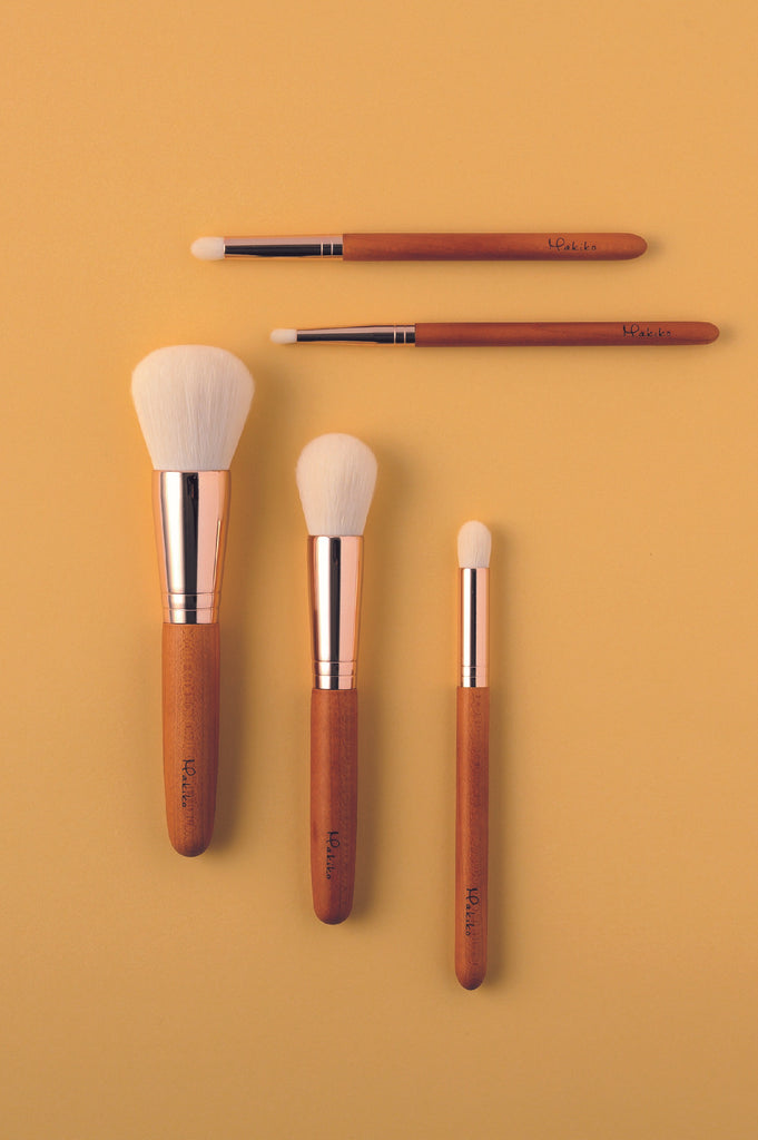 Koyudo Powder brush Makiko series M-2