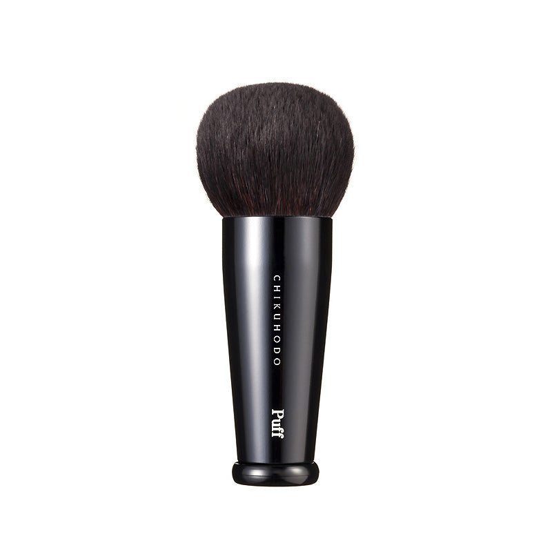 Chikuhodo PF-2 Puff Brush-Fude Beauty