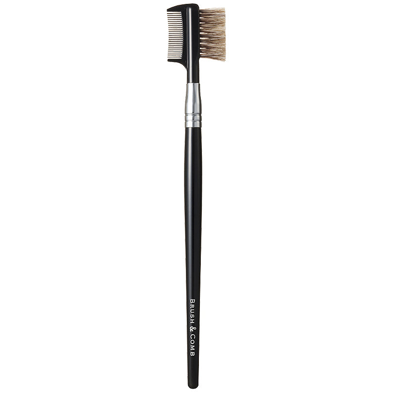 Chikuhodo Mens: SH-8 Brush & Comb-Fude Beauty
