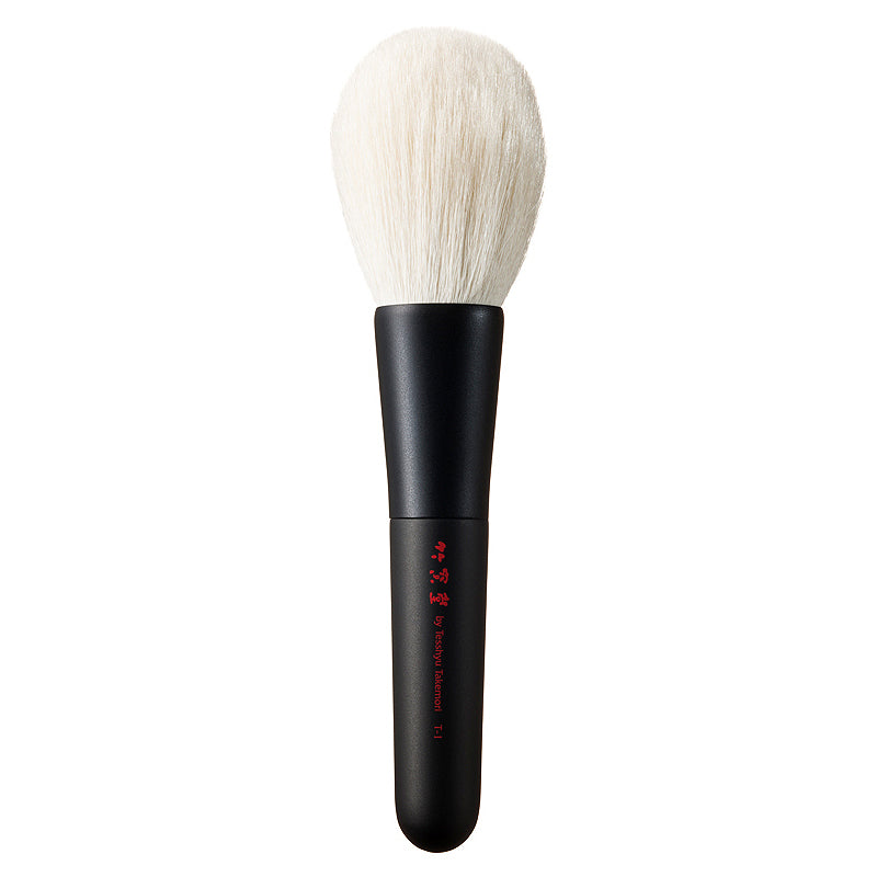Chikuhodo T-1 Powder Brush, Takumi Series-Fude Beauty