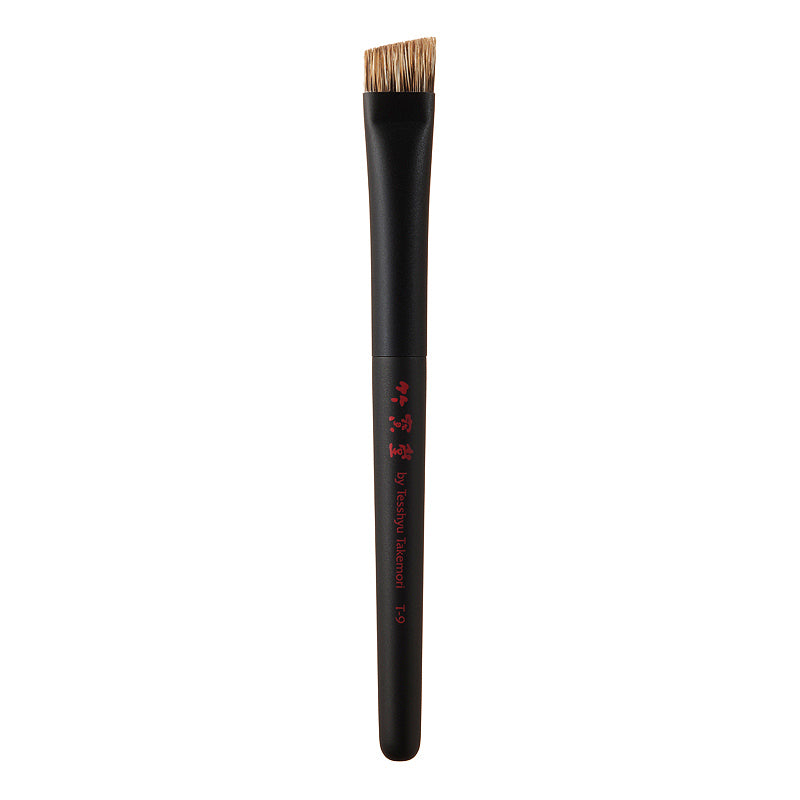 Chikuhodo T-9 Eyebrow Brush, Takumi Series