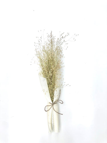 Market Bunch-Indian rice grass