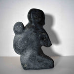 Mother and child - Mark Alikaswa