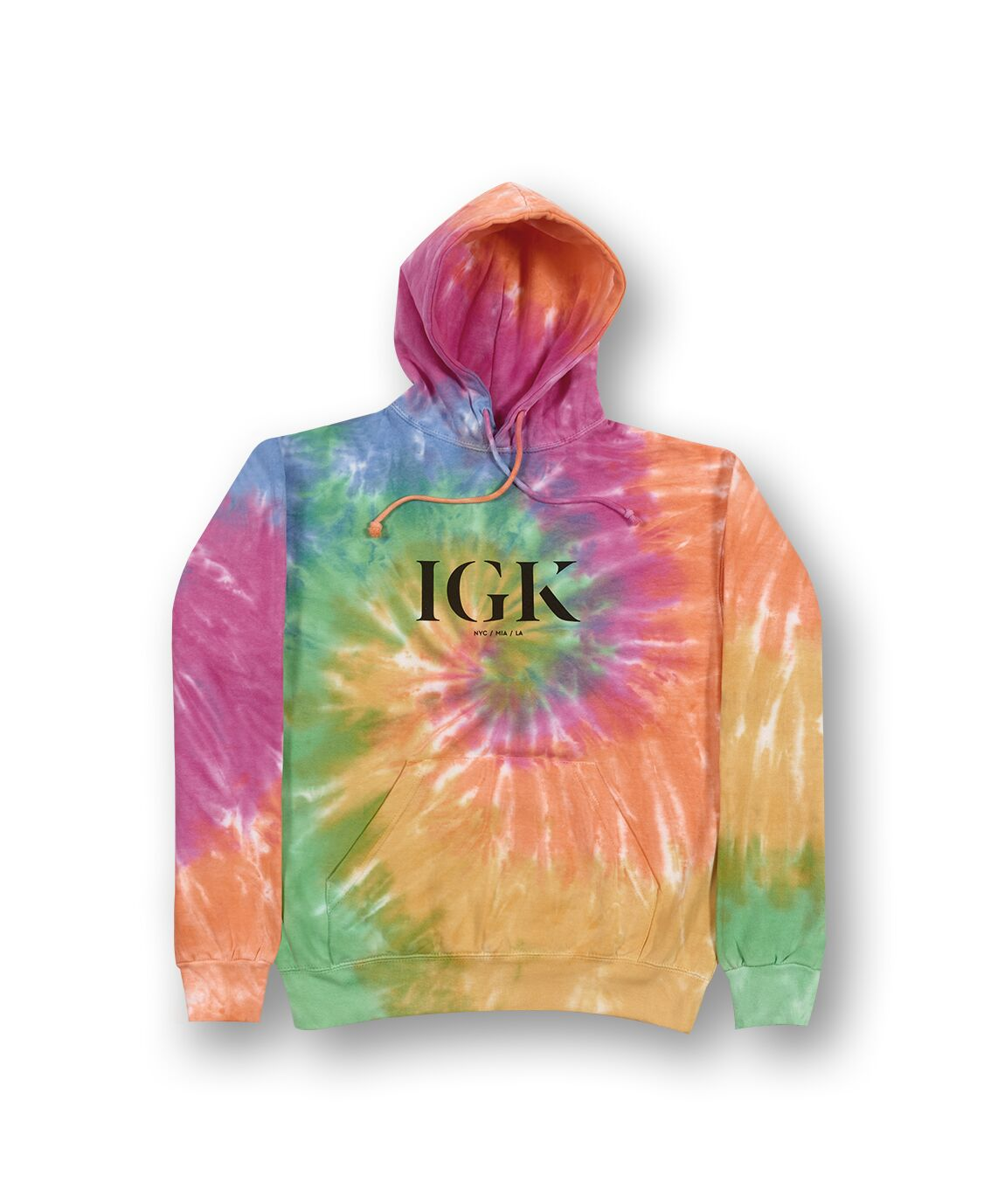 Act Casual IGK Hoodie