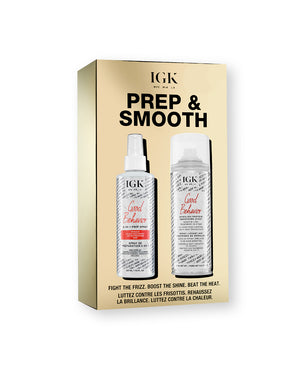 Prep & Smooth