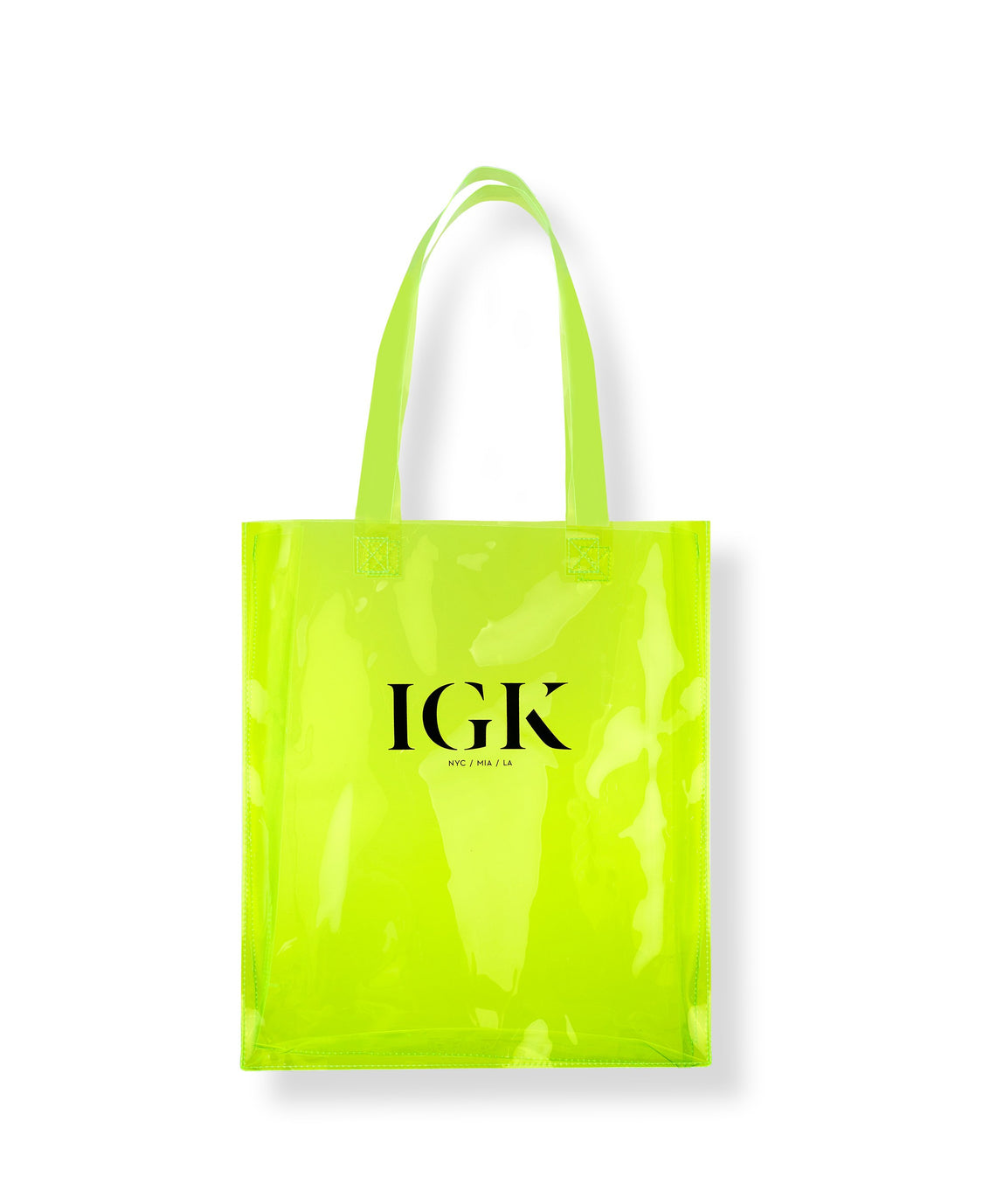 Blinded By The Light IGK Tote