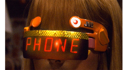 Back to the Future: Voice Calls!