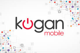 Kogan Mobile NZ Logo