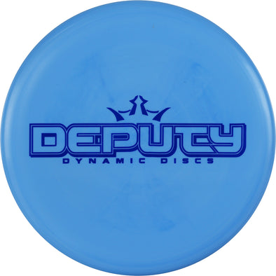 Classic Blend Deputy - BIG Bar Stamp