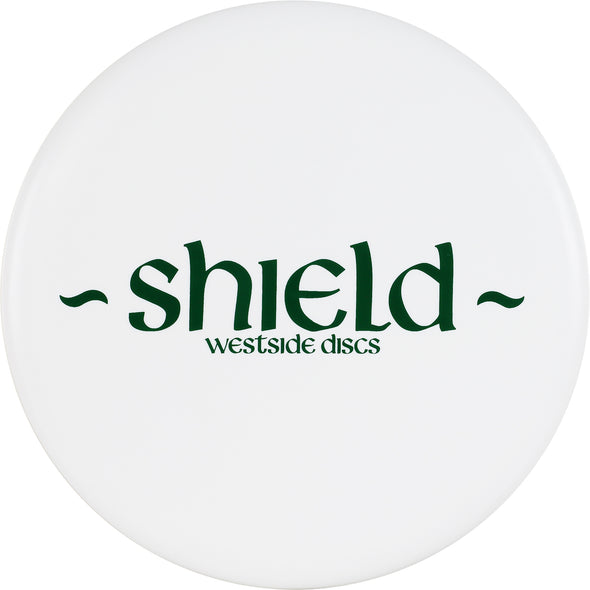 BT Medium Shield - BIG Bar Stamp