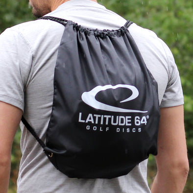Latitude 64° String Bag