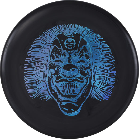 BT Medium Shield - Happy Clown