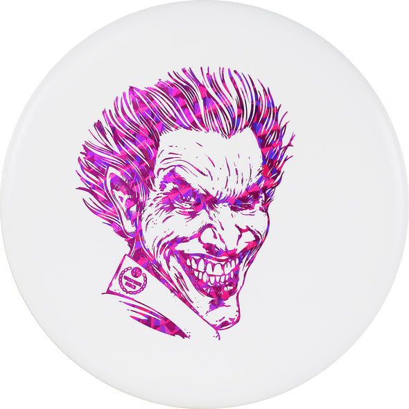BT Medium Shield - Happy Joker
