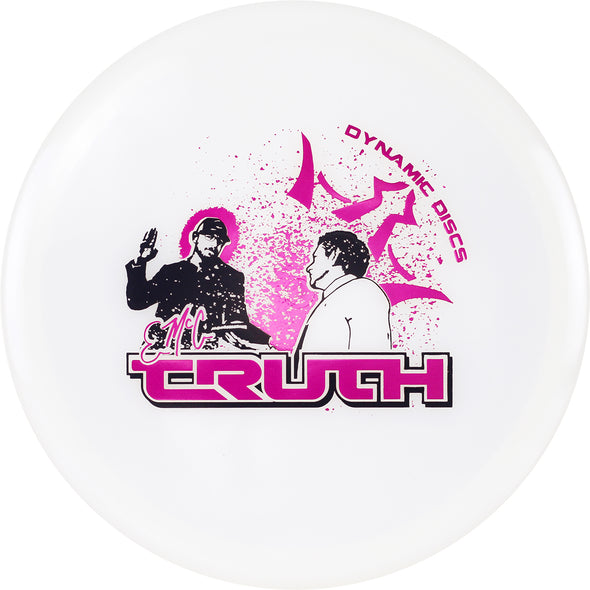 Lucid EMac Truth - Duo Stamp