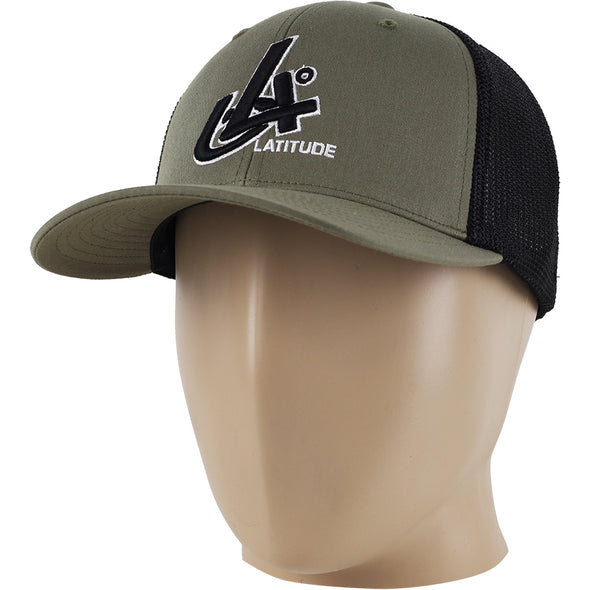 Baseball Cap Flexfit - Degrees