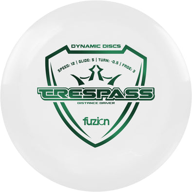 Fuzion Trespass