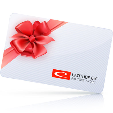 Factory Store Gift card