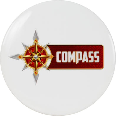 Gold Compass - Classic