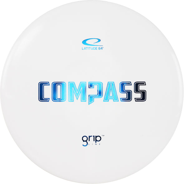 Grip Line Compass - Limited Edition