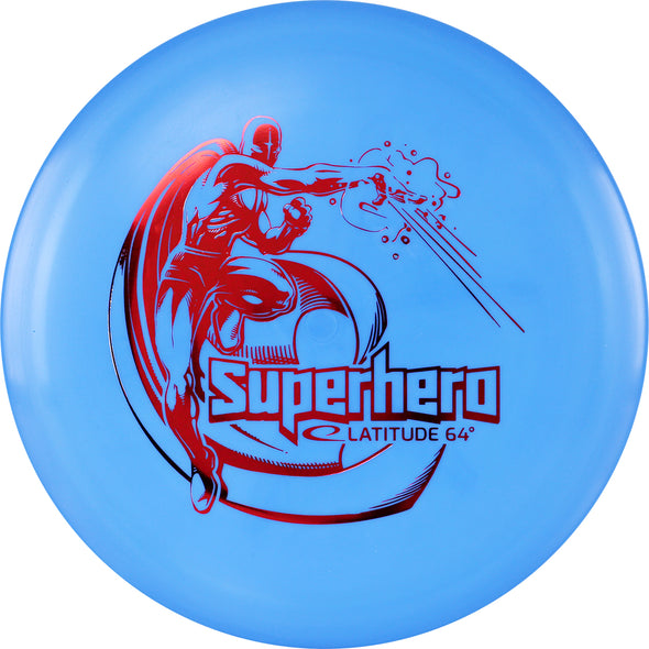 Latitude 64° SPZ Disc Golf Set