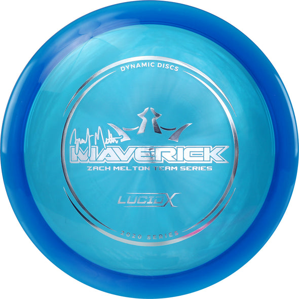 Lucid-X Maverick - Zach Melton Team Series