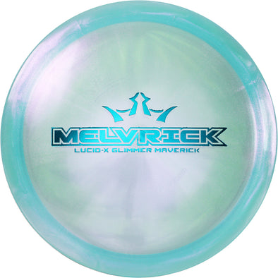 Lucid-X Glimmer Maverick - Zach Melton Team Series