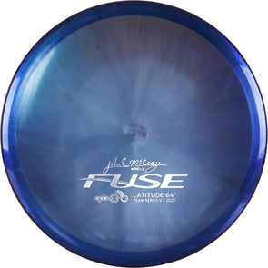 Opto-X Chameleon Fuse - JohnE McCray Team Series V.3