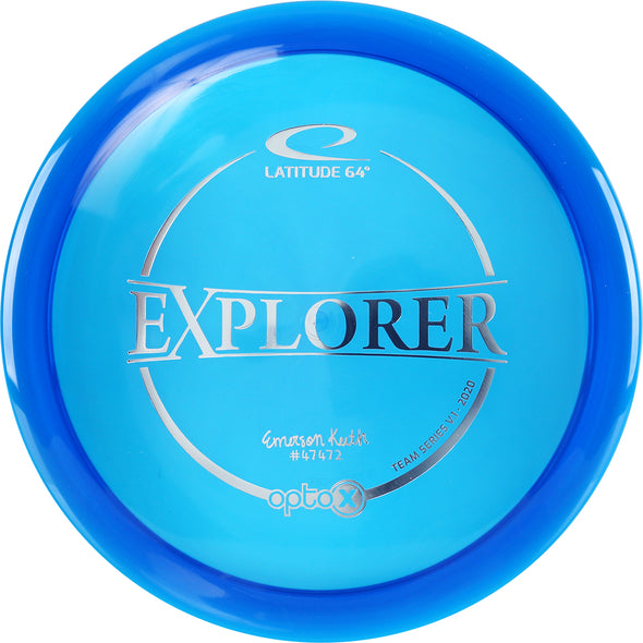 Opto-X Explorer - Emerson Keith Team Series V.1