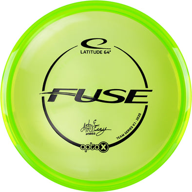 Opto-X Fuse - JohnE McCray Team Series V.1