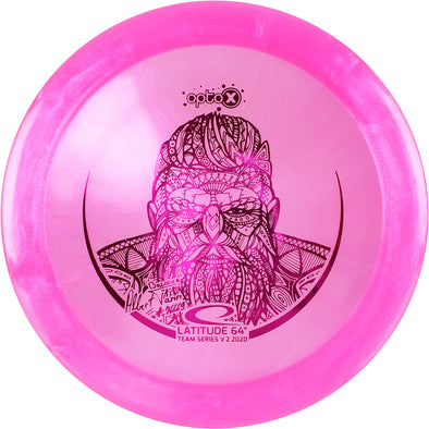 Opto-X Glimmer Recoil - Albert Tamm Team Series V.2