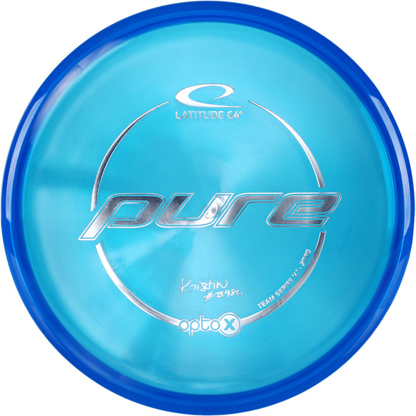 Opto-X Pure - Kristin Tattar Team Series V.1