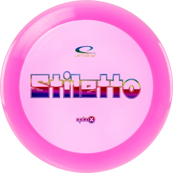 Opto-X Stiletto