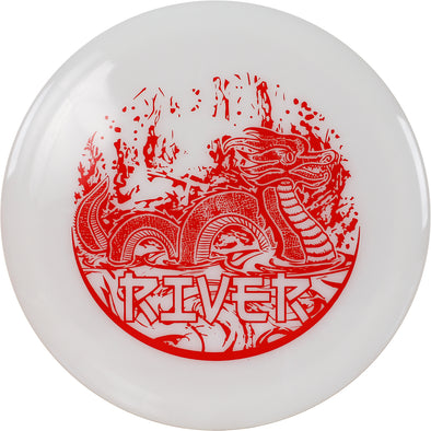 Opto-X River - Water Dragon