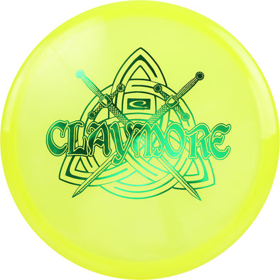 Opto Claymore - Knot