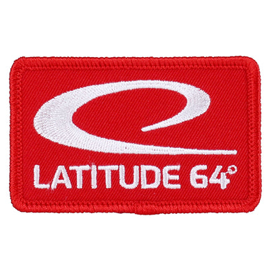 Patch - Red logo