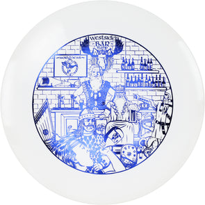 Tournament Giant - Bar Stamp
