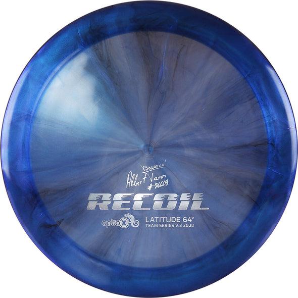 Opto-X Chameleon Recoil - Albert Tamm Team Series V.3 (2020)