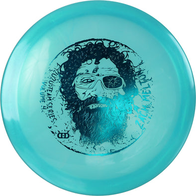 Lucid-X Moonshine Chameleon Maverick - Zach Melton Team Series