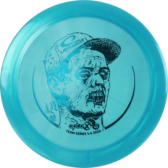 Opto-X Moonshine Chameleon Recoil - Albert Tamm Team Series V.4