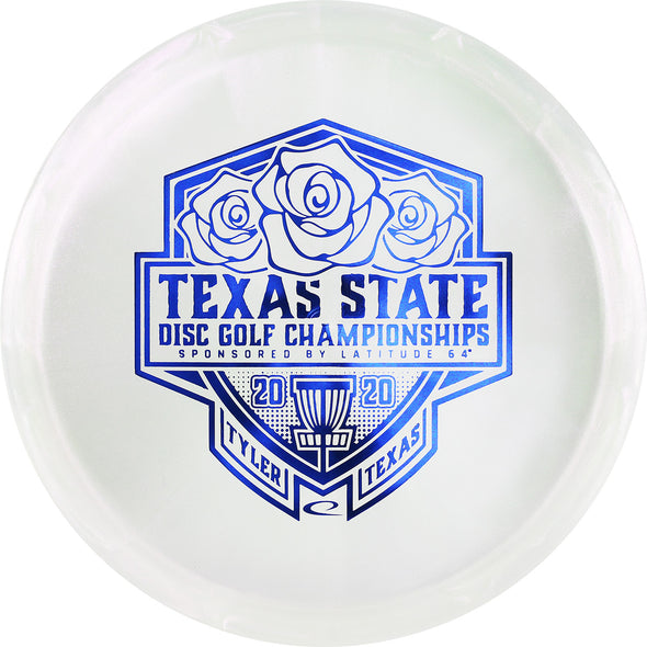 Opto-X Glimmer Compass - Texas State