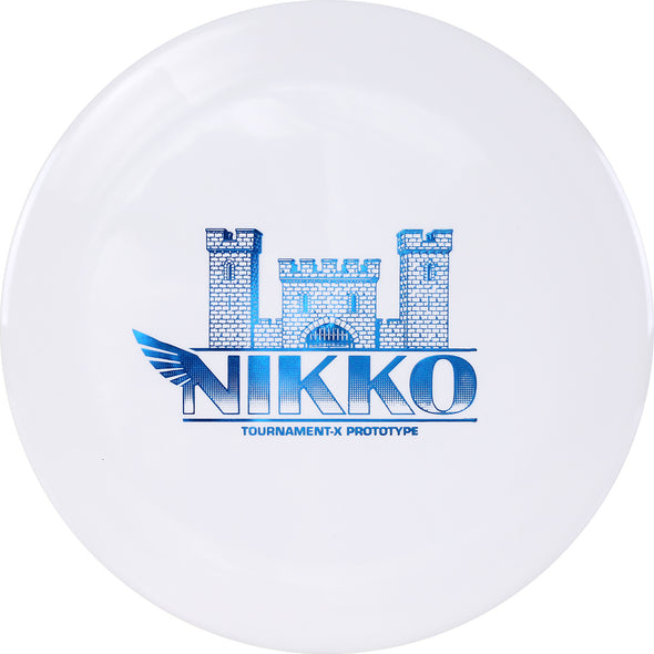Tournament-X Fortress - Nikko