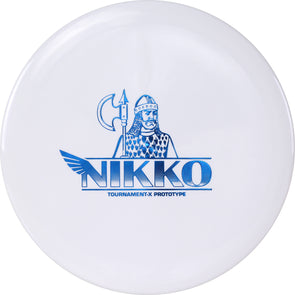 Tournament-X Gatekeeper - Nikko