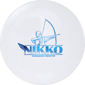 Tournament-X Longbowman - Nikko