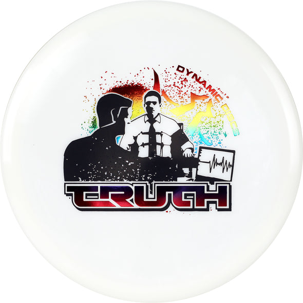 Lucid Truth - Duo Stamp